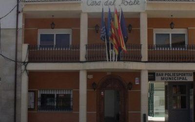 Descalcificador electrónico sin sal para el municipio de Beniflá (Valencia)