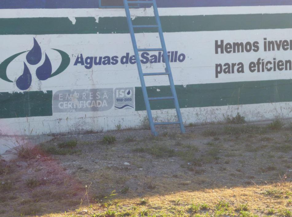 Antisarro electrónico en Aguas De Saltillo (México)