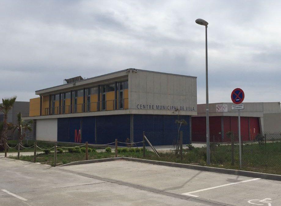 Descalcificador para Centro Municipal de Vela El Prat de Llobregat (Barcelona)