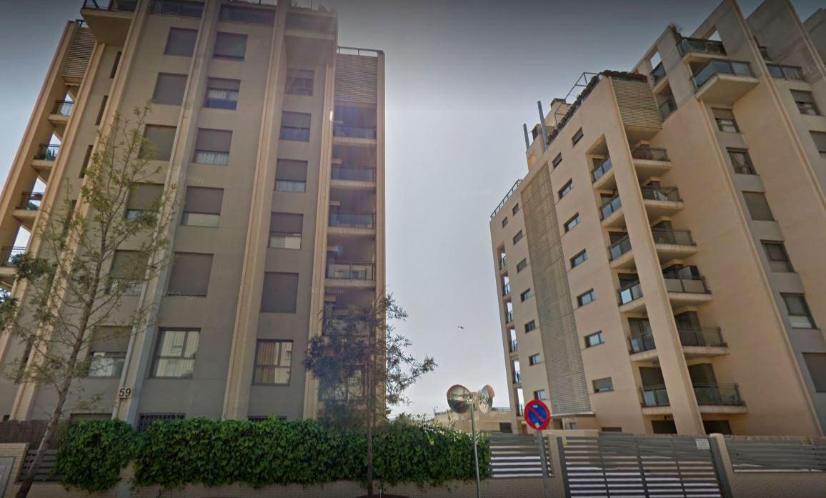 Descalcificador para comunidad de vecinos en Paterna